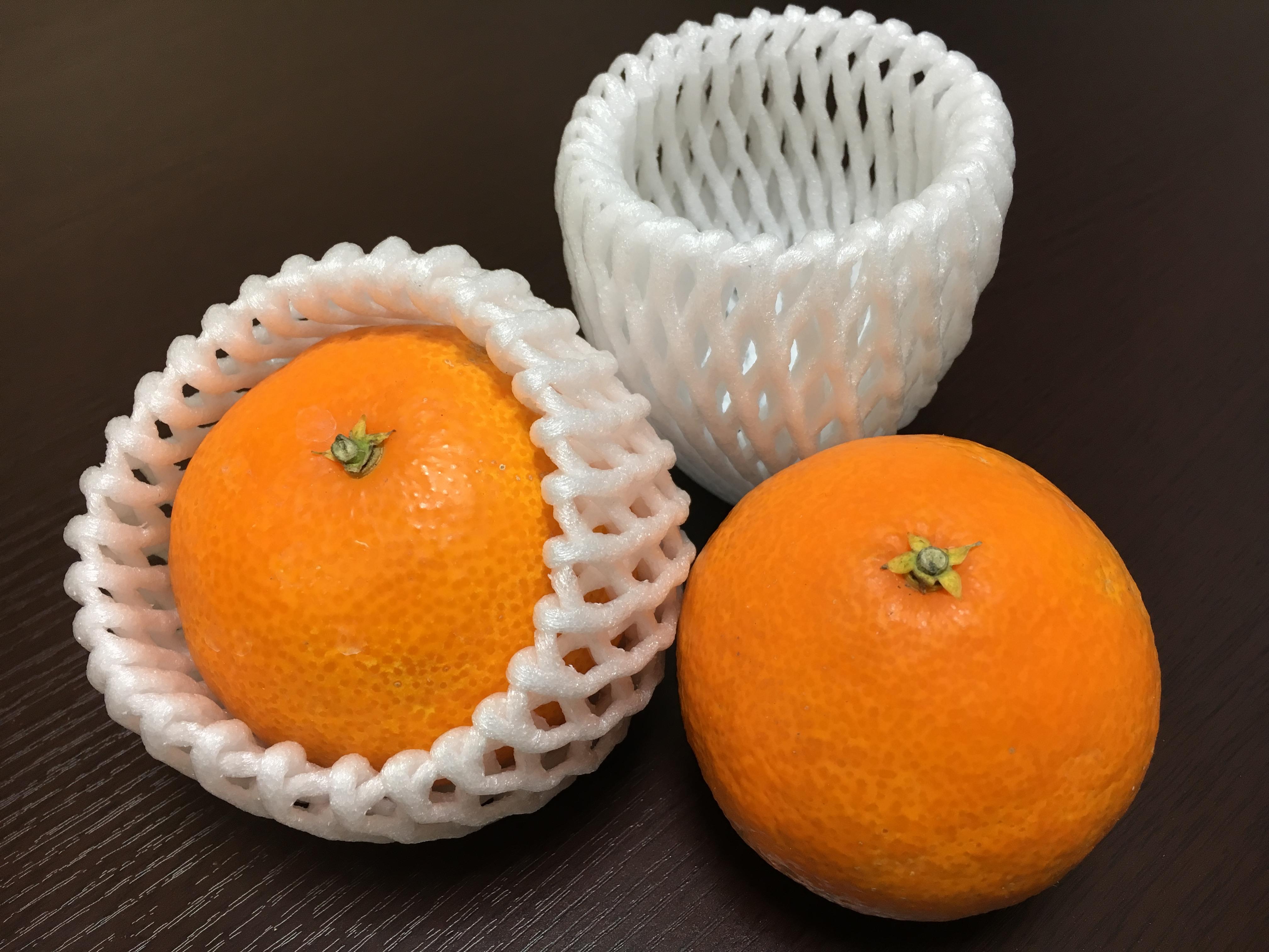 【3時のおやつ】柑橘系の香りでリラックス!